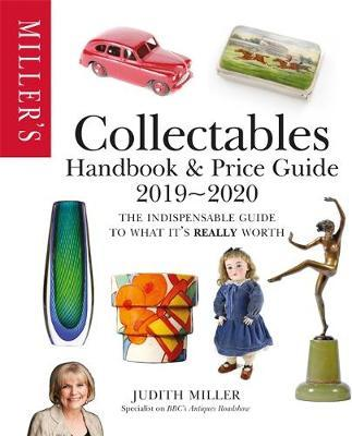 Image for Miller's Collectables Handbook and Price Guide 2019-2020