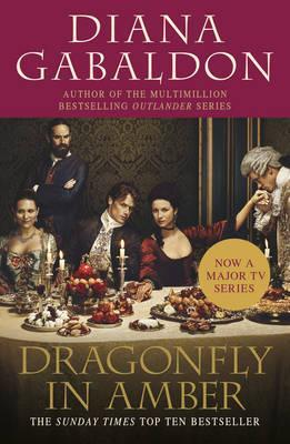 Image for Dragonfly in Amber #2 Outlander
