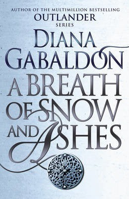 Image for A Breath of Snow and Ashes #6 Outlander