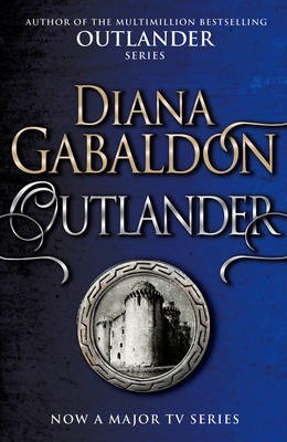 Image for Outlander #1 Outlander