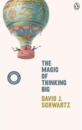 Image for The Magic of Thinking Big