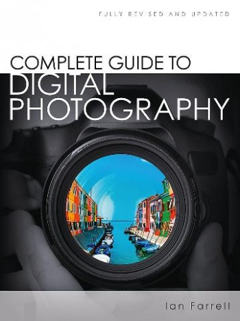Image for Complete Guide to Digital Photography