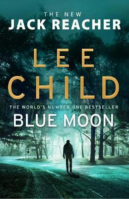 Image for Blue Moon #24 Jack Reacher