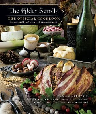 Image for The Elder Scrolls : The Official Cookbook