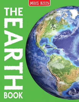 Image for The Earth Book