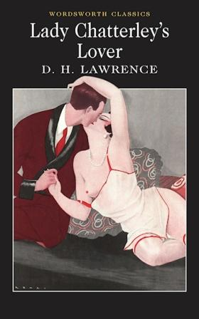 Image for Lady Chatterley's Lover [Wordsworth Classics]