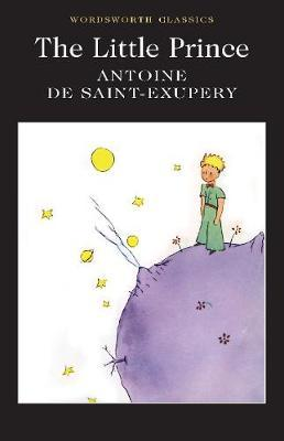 Image for The Little Prince [Wordsworth Classics]