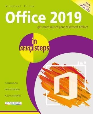 Image for Office 2019 in easy steps : Also covers Office 365