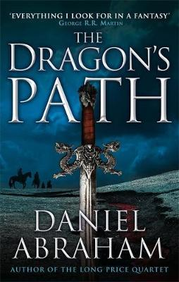 Image for The Dragon's Path, Book 1 Dagger and the Coin