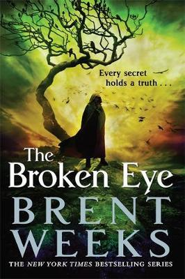 Image for The Broken Eye #3 Lightbringer