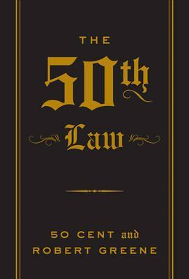 Image for The 50th Law