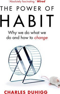 Image for The Power of Habit : Why We Do What We Do, and How to Change