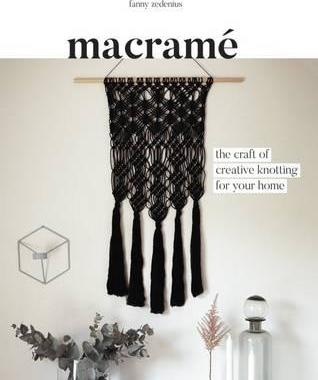 Image for Macrame : The Craft of Creative Knotting
