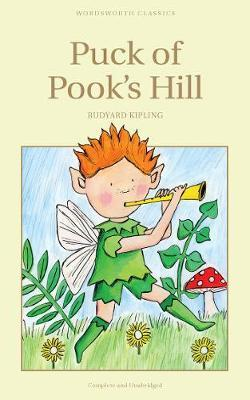 Image for Puck of Pook's Hill [Wordsworth Classics]