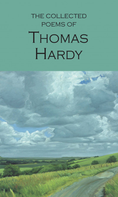 Image for The Collected Poems of Thomas Hardy