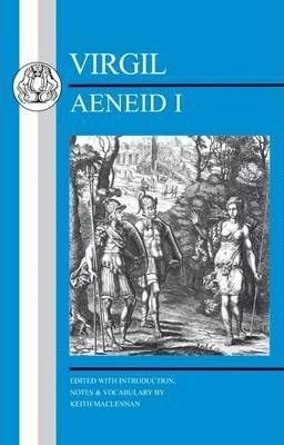 Image for Aeneid I