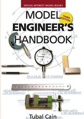 Image for Model Engineer's Handbook