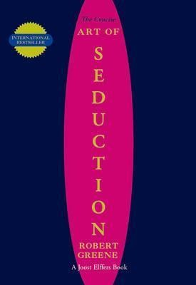 Image for The Art of Seduction : Concise Edition