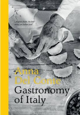 Image for Gastronomy of Italy