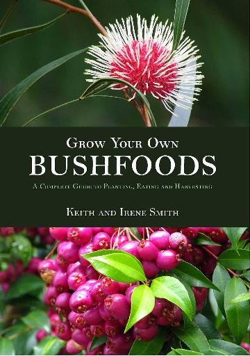Image for Grow Your Own Bushfoods