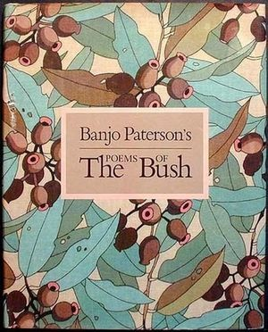 Image for Banjo Paterson's Poems of the Bush