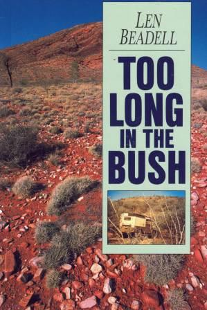 Image for Too Long in the Bush