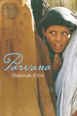 Image for Parvana #1 Breadwinner
