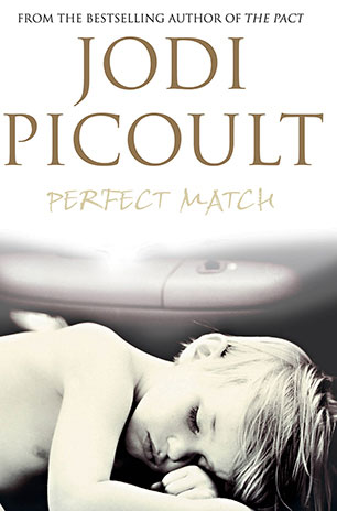 Image for Perfect Match [used book]