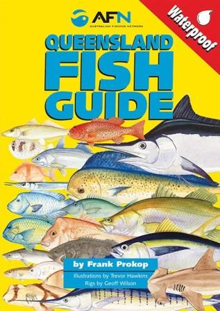 Image for Queensland Fish ID Guide : Waterproof