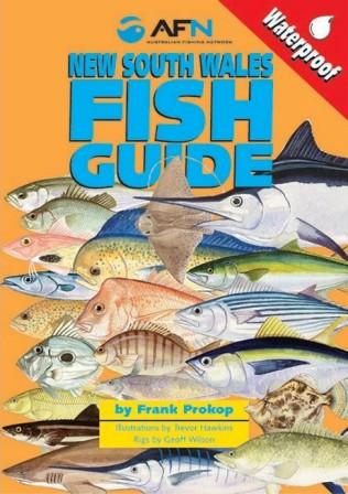 Image for New South Wales Fish ID Guide : Waterproof