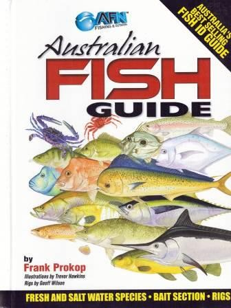 Image for Australian Fish Guide [Third Edition] Fresh and Salt Water Species, Bait Section, Rigs
