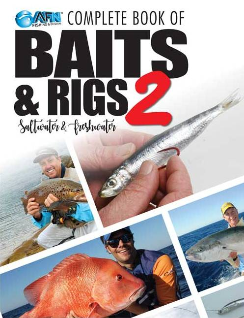 Image for Complete Book of Baits and Rigs 2 : Saltwater and Freshwater