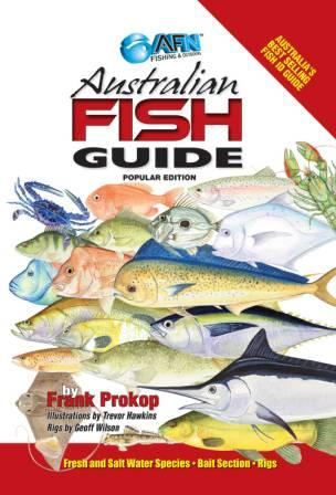 Image for Australian Fish Guide : Popular Edition