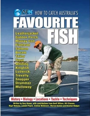 Image for How to Catch Australia's Favourite Fish