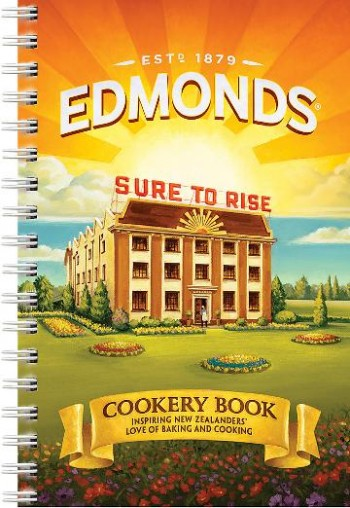 Image for Edmonds Cookery Book 69th Revised Editon