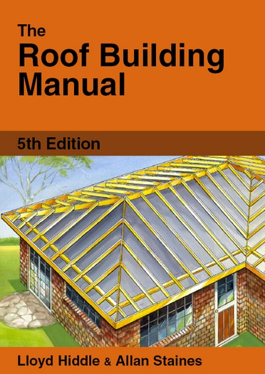 Image for The Roof Building Manual [Fifth Edition]