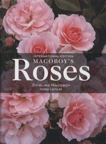 Image for Macoboy's Roses [International Edition]