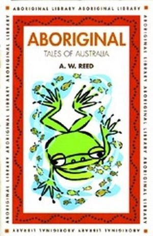 Image for Aboriginal Tales of Australia : Aboriginal Library