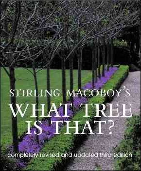 Image for Stirling Macoboy's What Tree Is That? : Completely revised and updated third edition