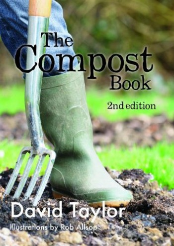 Image for The Compost Book (Second Edition)