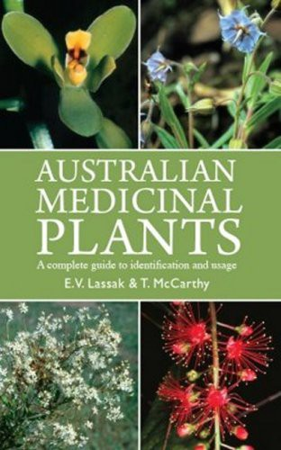 Image for Australian Medicinal Plants : A Complete Guide to Usage and Identification