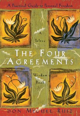 Image for The Four Agreements : Practical Guide to Personal Freedom