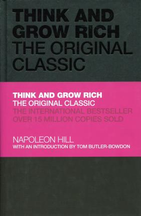 Image for Think and Grow Rich : The Original Classic