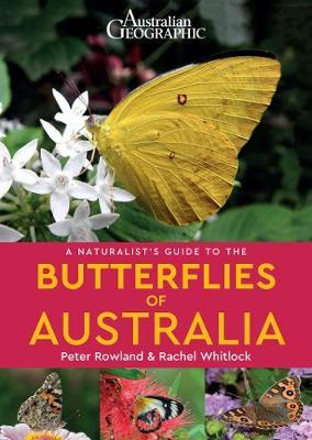 Image for A Naturalist's Guide to the Butterflies of Australia : Australian Geographic