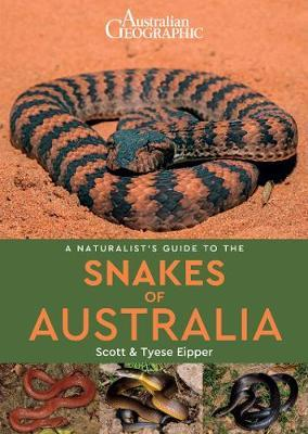 Image for A Naturalist's Guide to the Snakes of Australia
