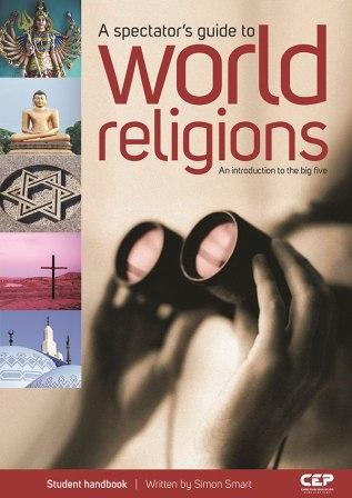 Image for A Spectator's Guide to World Religions Student Handbook