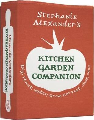 Image for Stephanie Alexander's Kitchen Garden Companion