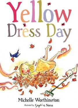 Image for Yellow Dress Day