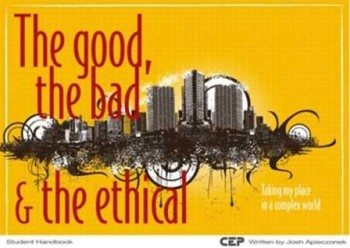 Image for The Good, the Bad & the Ethical Student Handbook