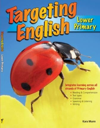 Image for Targeting English Lower Primary Student Book